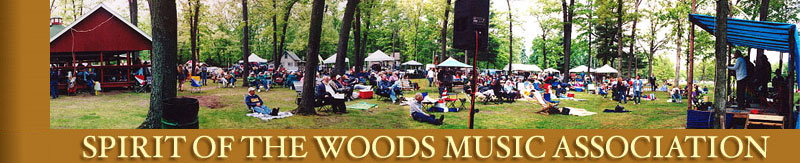 Spirit of the Woods Music Association